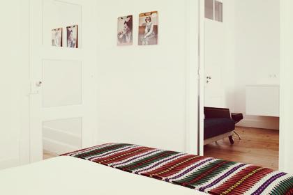 studio - apartmento